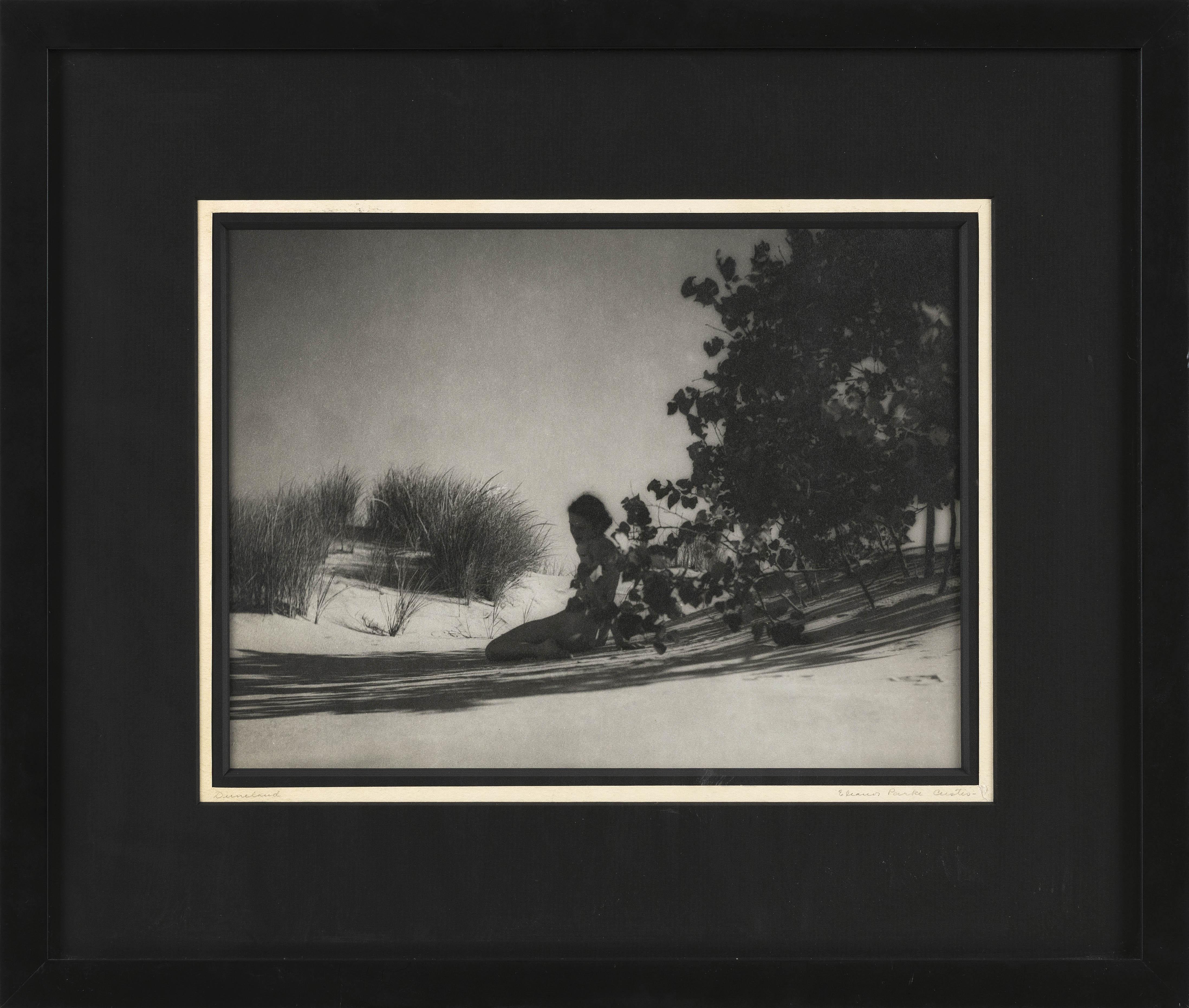 ELEANOR PARKE CUSTIS (Virginia, 1896-1983),